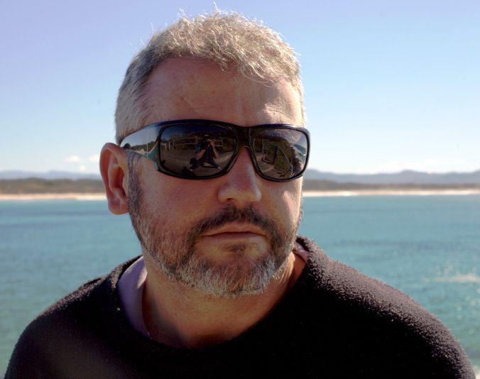 Greg Barron