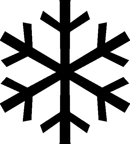 How To Draw A Simple Snowflake Stock designs to print on your products from Sand Scripts Wallpaper