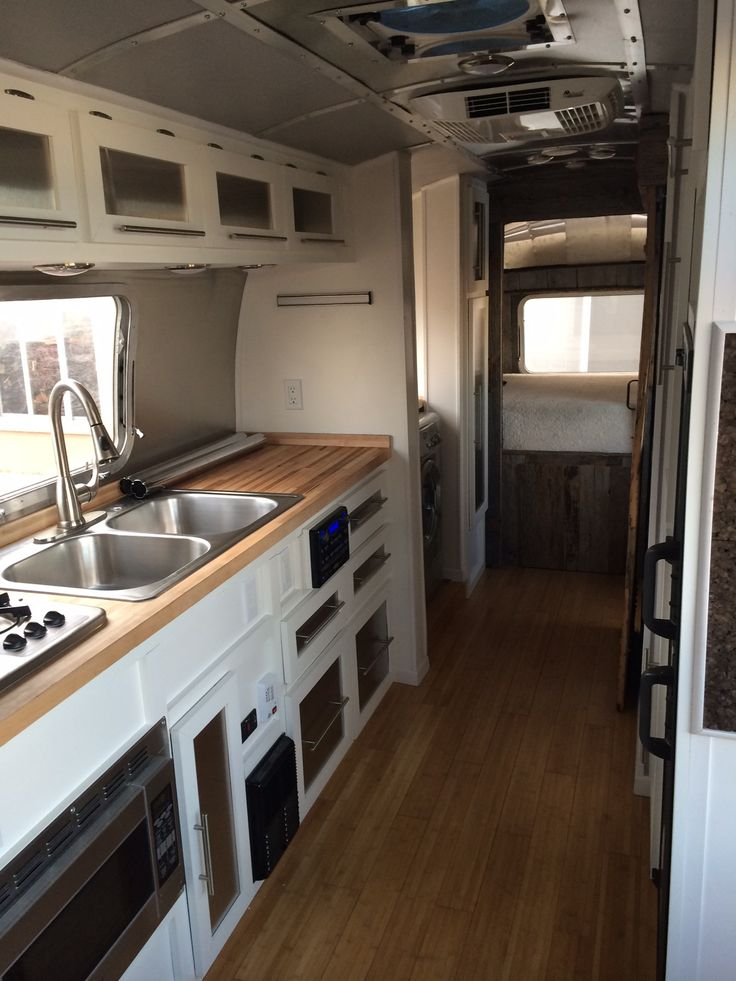 28 Best Images About 1973 Airstream Ambassador Renovation