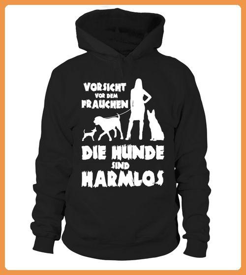 Streng limitiert Die Hunde sind harmlos (*Partner Link)