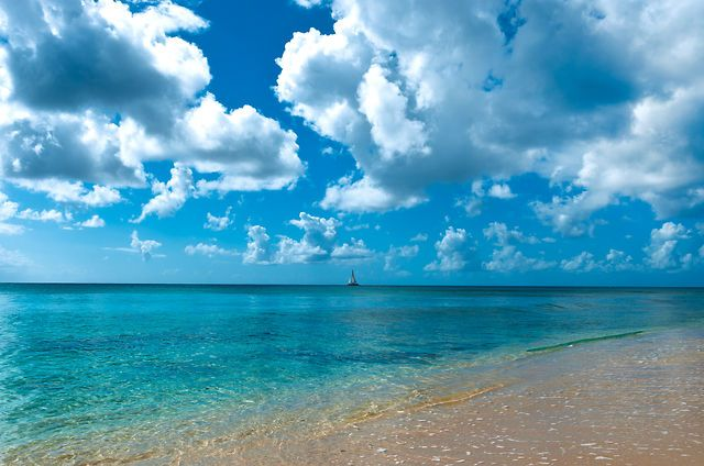 Real Estate video shot in the Caribbean Island of Barbados - 300+ days of sunshine every year!