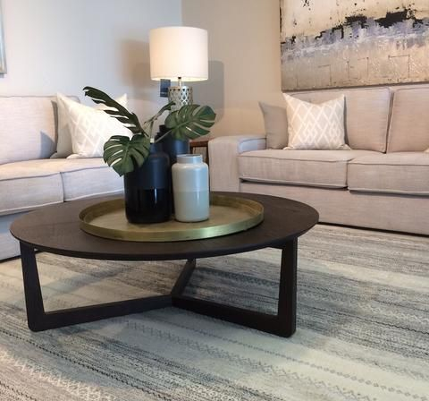Tips to styling your coffee table