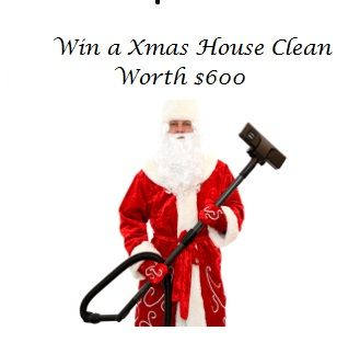 Win A Clean Christmas - swifthomeservices.com.au  WIN A CLEAN CHRISTMAS WORTH $600!! It's that time of year again when we give one lucky winner a top to bottom house clean & all in time for having the family over at Christmas! To enter simply:  	Like our page to recieve updates, news & deals 	Share our competition with your ...