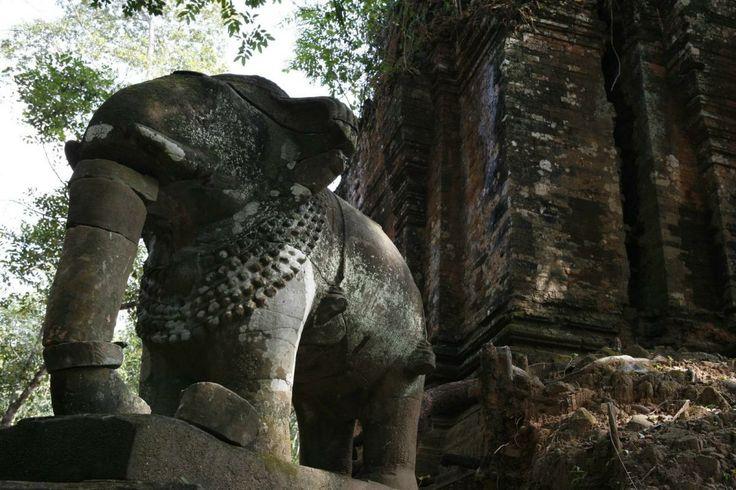 Экскурсии в Камбоджу из Паттайи www.max-relax.me
