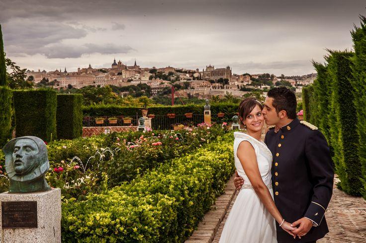 #boda #toledo #cigarral #bodaexclusiva
