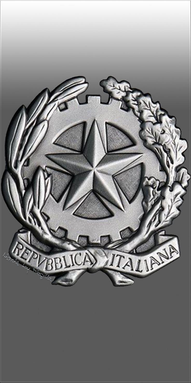 Regilla ⚜ Repubblica Italiana