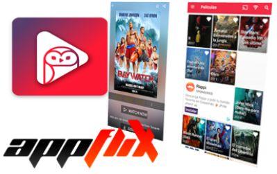 AppFlix apk Para Android y PC [Ver peliculas gratis]
