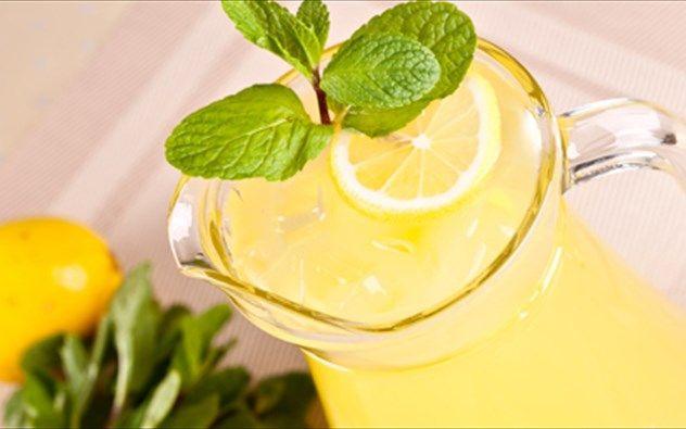 Πώς να φτιάξετε την τέλεια σπιτική λεμονάδα | Γεύση | click@Life