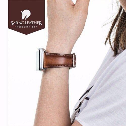 So good... #leather #applewatchseries3 #applewatchband #applewatchstrap #handmade #handcrafted #instalike #instagood #instafashion #instastyle #luxury #stylish #apple #samsung #iphonex #iphone8 #iphone8plus #picoftheday #photooftheday