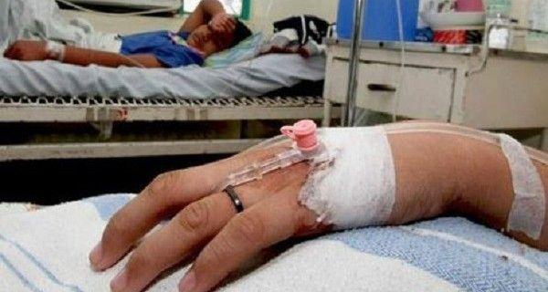 ¡POR FALTA DE MEDICAMENTOS! Ascienden a 7 los muertos por el Guillain-Barré
