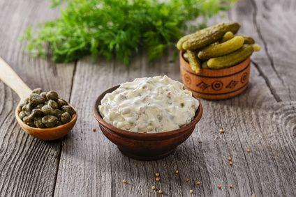 Sos tatarski przepis tradycyjny