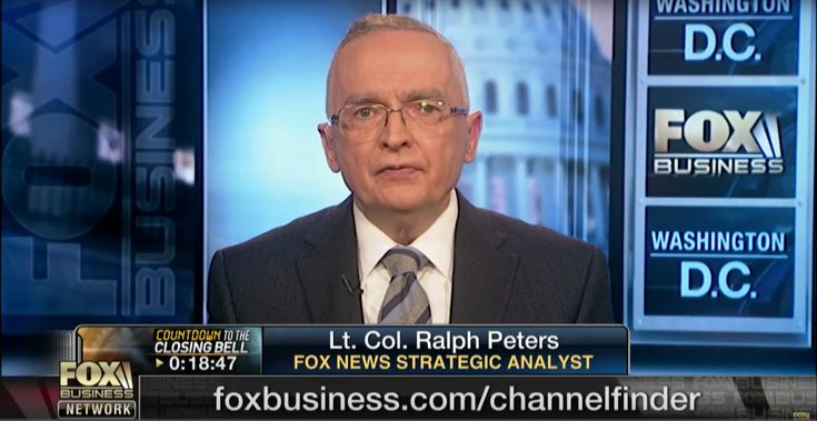 Fox News Analyst Quits Calling Network a Propaganda Machine