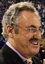 Immigrant of the Day: Zygi Wilf From Germany | Owner of Minnesota Vikings