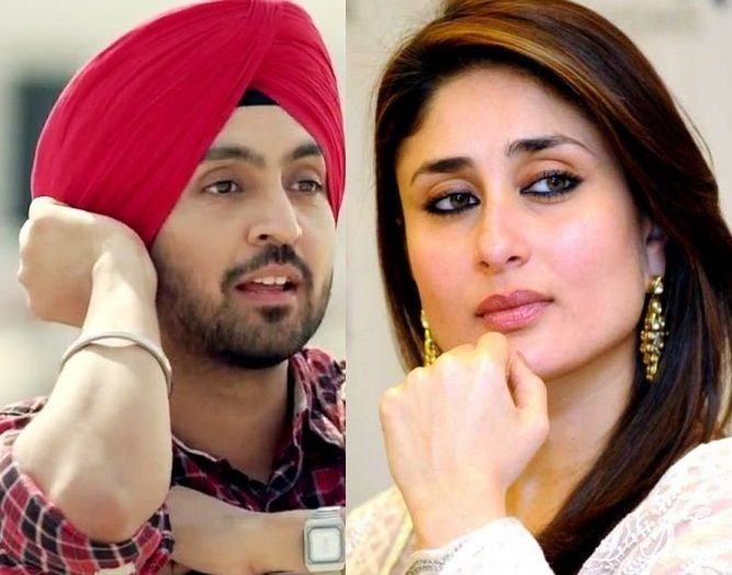 Diljit Dosanjh to play a Cop in his Bollywood debut Udta Punjab