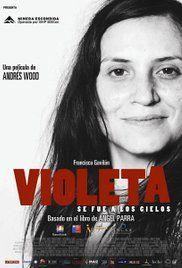 Violetta Season 1 Episode 20 English. A portrait of famed Chilean singer and folklorist