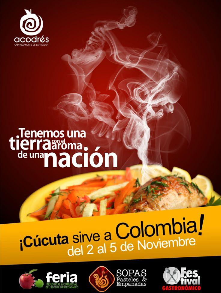 Acodres(2011) - Semana Cúcuta sirve a Colombia - Colorama