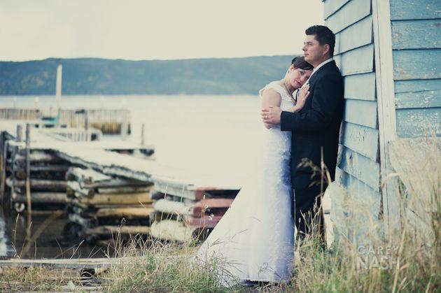 Newfoundland Wedding - St Johns wedding - Geen Bay wedding- Springdale wedding-3