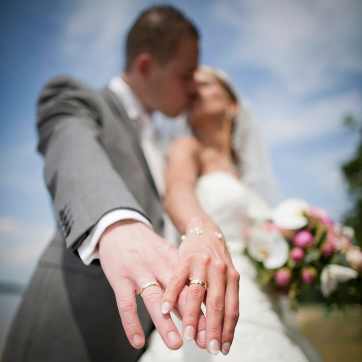 Bruidsfotografie!