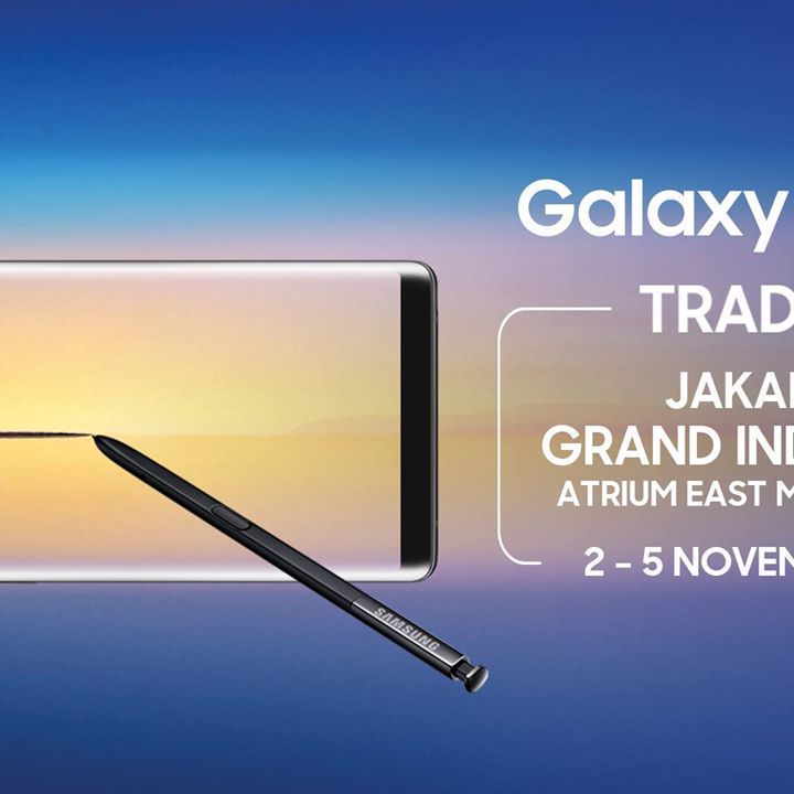 Trade in your phone to Galaxy Note8! Get cashback up to Rp500.000 & 0% Installment* http://spr.ly/-Note8 #fashion #style #stylish #love #me #cute #photooftheday #nails #hair #beauty #beautiful #design #model #dress #shoes #heels #styles #outfit #purse #jewelry #shopping #glam #cheerfriends #bestfriends #cheer #friends #indianapolis #cheerleader #allstarcheer #cheercomp  #sale #shop #onlineshopping #dance #cheers #cheerislife #beautyproducts #hairgoals #pink #hotpink #sparkle #heart…