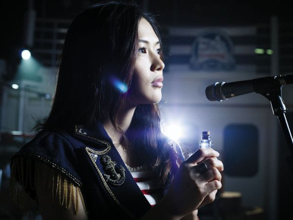 YUI Yoshioka - Dedicated to YUI a Japanese Pop-Rock singer-songwriter.