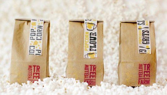 popcorn (popped barley)?