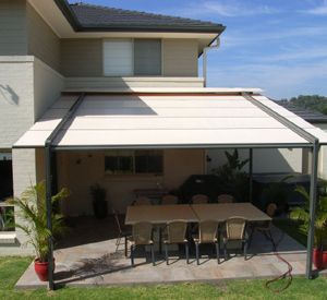Patio Blinds And Patio Shades Offer By Coolabah Shades In Melbourne, AU. Patio  Blinds