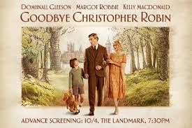 WATCH..!! Goodbye Christopher Robin'2017 FULL| 'MoViE | HdMovieLocker.eu | Pinterest | BY Simon Curtis •HD Print 720px