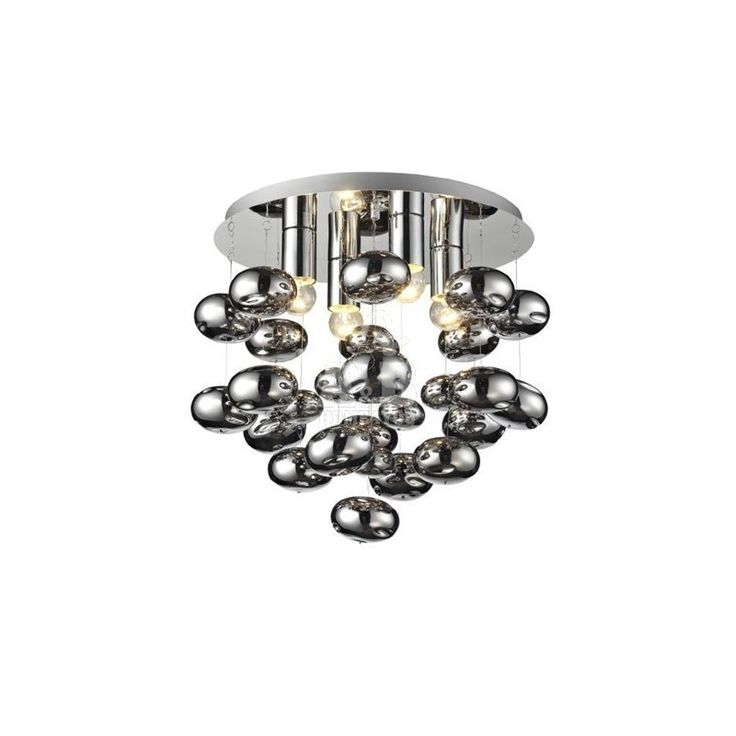 Tiv ceiling lamp A&B Home4You