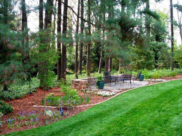 Best 25+ Outdoor sitting areas ideas on Pinterest   Garden ...