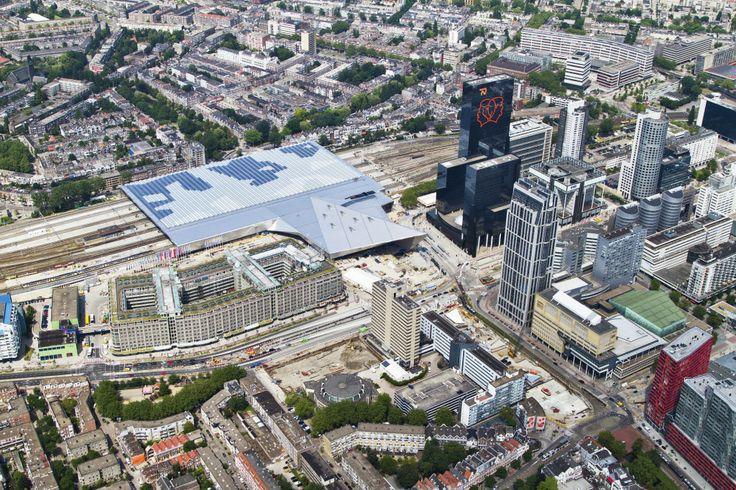 Rotterdam Central