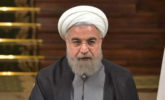 ACKCITY NEWS: Iran Government Also Ban US Citizens From Entering Iran