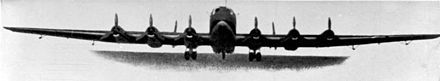 Urban legend time. The first public mention of an alleged flight of a Ju 390 to North America appeared in a letter published in the November 1955 issue of the British magazine RAF Flying Review, of which aviation writer William Green was an editor. The magazine's editors were skeptical of the claim, which asserted that two Ju 390s had made the flight, and that it included a one-hour stay over New York City. In March 1956, the Review published a letter from an RAF officer which claimed to…