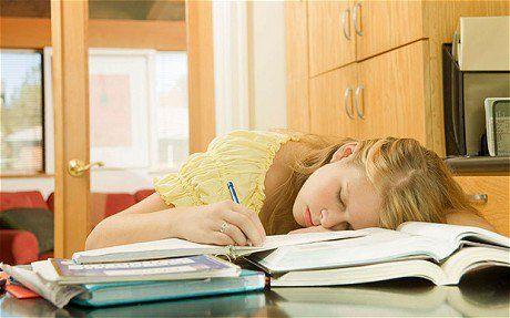 Les devoirs scolaires sont-ils-utiles aux enfants?