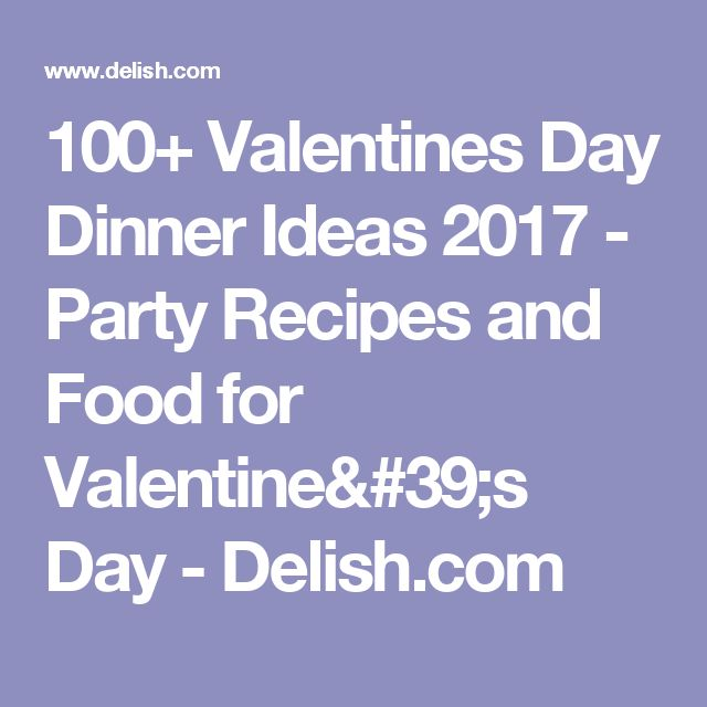 Best 25 valentine dinner ideas ideas on pinterest for Valentine day dinner party ideas