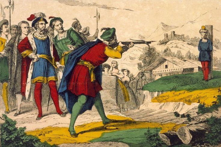 Cinture di castità, piramidi e schiavi, amazzoni nude a cavallo nelle campagne di Gran Bretagna... Sarà vero? Scoprilo in questa selezione…