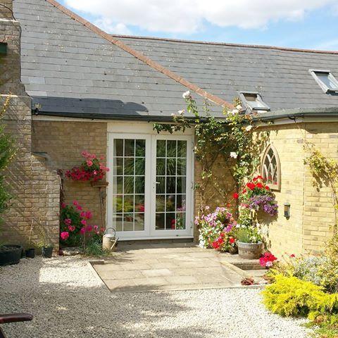 1000 ideas about giardini di cottage su pinterest for Piccolo cottage che vive