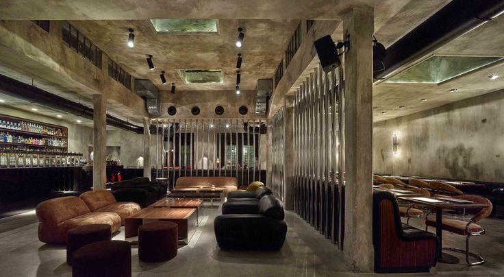 Dash - Fabio Fantolino Architect