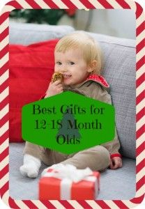Best 25 christmas gift 18 month old ideas on pinterest 18 month best christmas presents for 12 18 month olds bellies babies beyondbellies negle Gallery