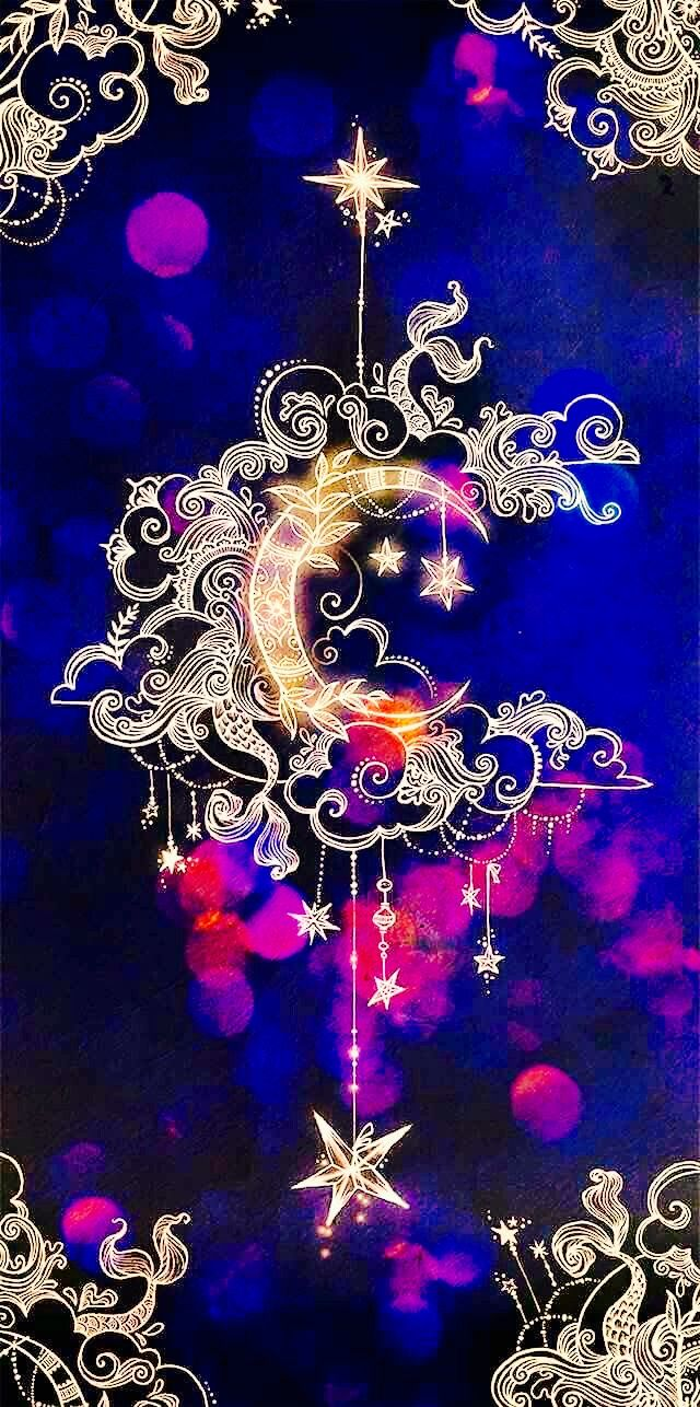 The wondrous power of the moon.