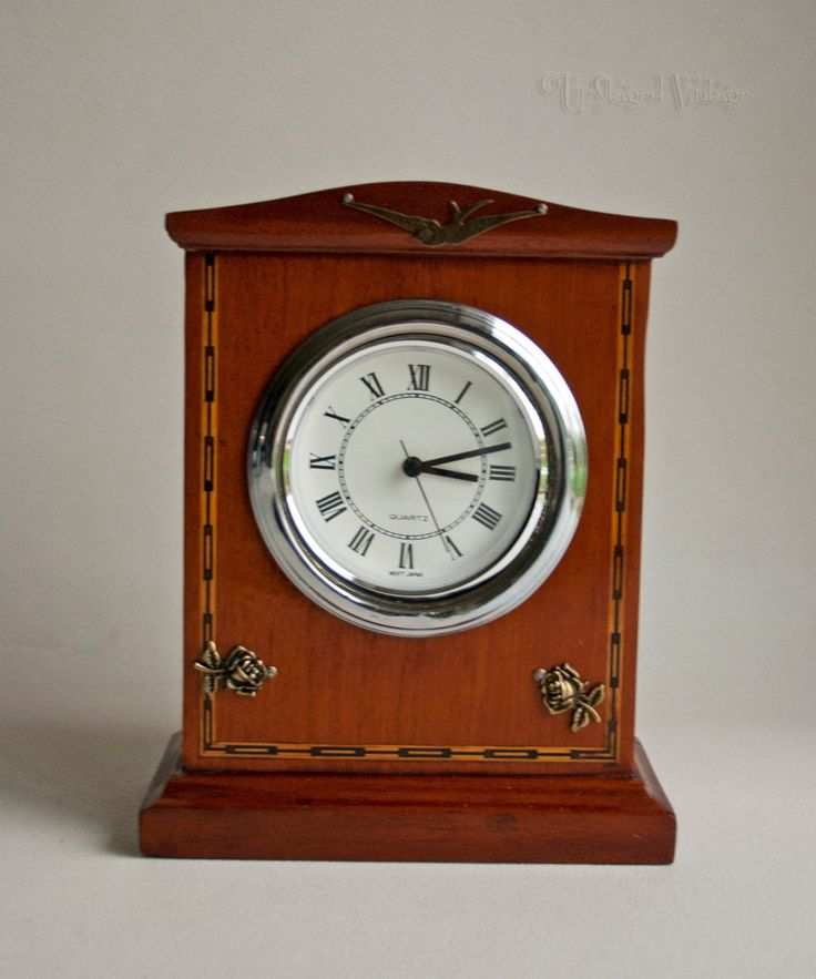 62 best images about clocks clocks clocks on pinterest for Arts and crafts clocks for sale