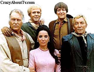 Big John (Leif Erickson) Billy Blue (Mark Slade) Manolito Montoya (Henry Darrow) Buck (Cameron Mitchell) Victoria (Linda Cristal)  The High Chaparral TV show was a 60 minute western action series on NBC about life in the Arizona Territory in the 1870s. It centered around the Cannon family who strove to build a cattle empire on their High Chaparral Ranch, surrounded by hostile Indians.