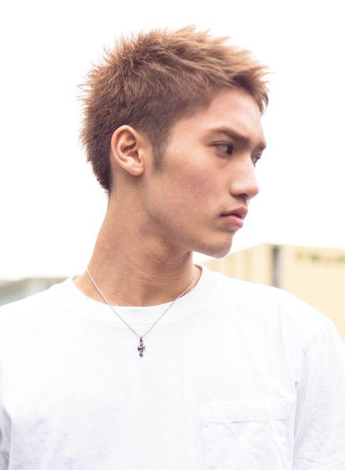 王道モテ髪型《至高のベリーショート》|髪型・ヘアスタイル・ヘアカタログ|ビューティーナビ