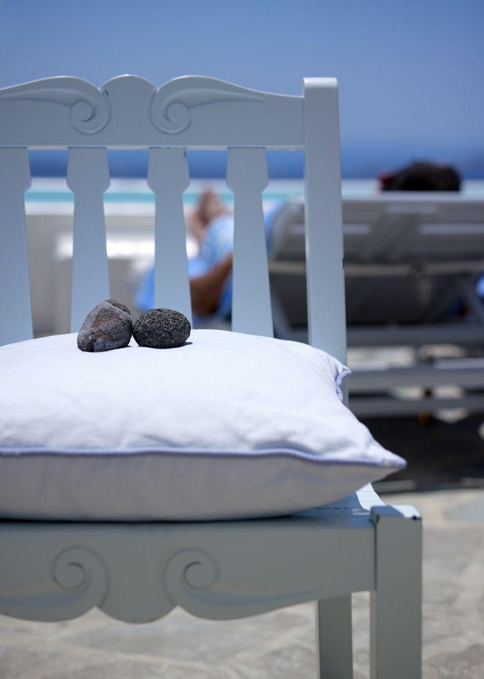Alexander Villas, Santorini