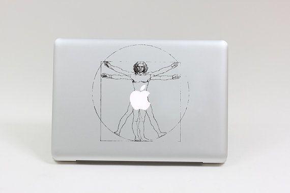 MacBook macbook de sticker autocollant sticker decal de décalque pro ordinateur portable macbook air