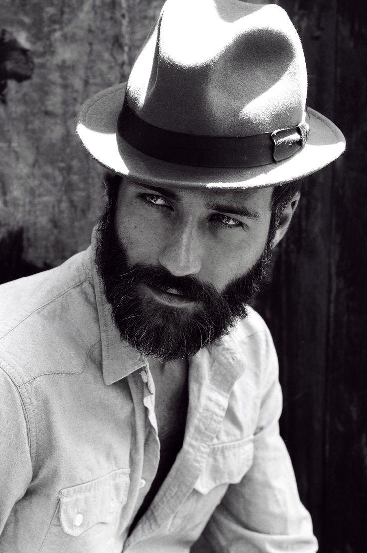 #beard: