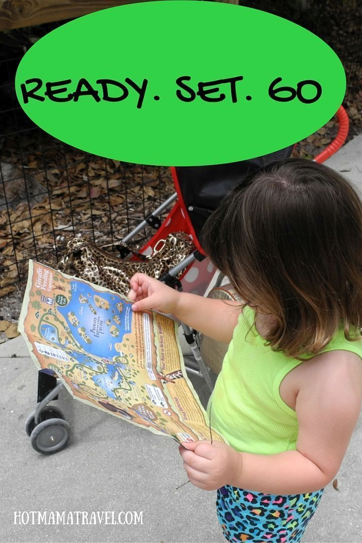 Traveling with the family takes a little prep work. I'm breaking it down, so have a stress free trip! Click to find out.