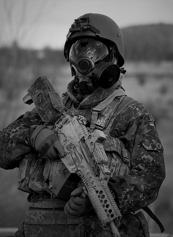 1280x960 soldiers gas - photo #18