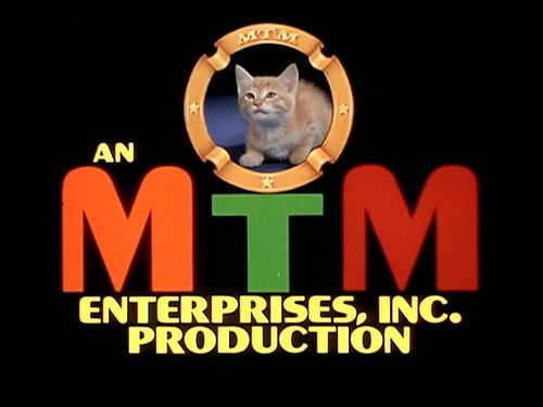 logo for mtm enterprises mary tyler moores production