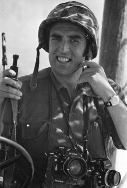 This photo taken in 1974. The photographer was Turkish soldier in the Turkish army. Photos was taken in Cyprus. When Turkish army operation for peace for Turkish & Cyprus citizen.  Tolga ANIL