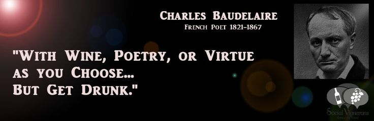 Charles Pierre Baudelaire (1821-1867) was a French poet and essayist, and one of the major innovators in French Literature. His most famous publication is Les Fleurs du Mal (The Flowers of Evil) published in 1857. In the industrializing Paris of the 19th century, Baudelaire was renowned for writing poem dealing with themes relating to decadence and …